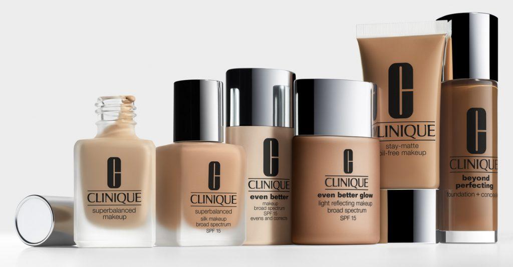 Dystrybutor kosmetyków Clinique